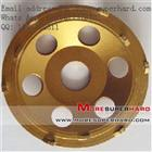 diamond cup grinding wheel for stone, marble processing Mary@moresuperhard.com