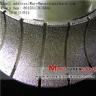 Electroplated Bond Diamond Grinding Wheel for Stone, Marble and Granite