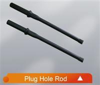 Maxdrill Drill Steel Rod