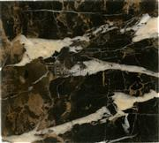 Good quality Yunfu city AF black marble