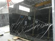 Good Quality Yunfu Chinese Black Marquina Marble
