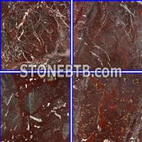 Amanos Red Marble