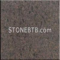 Granite Tiles/Slabs--Cafe Imperial