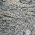 Granite Tiles/Slabs--Multicolor
