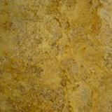 Gold Filled & Honed 1st Grade Travertine Tile