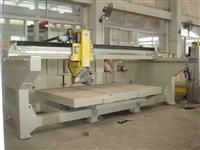 Bridge Cutting Machine for Stone, Granite and Marble Sawing Machine