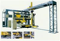 Gantry Multi Disc Stone Block Cutting Machine for Granite and Marble