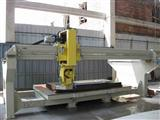 Bridge Saw Machine with Edge Profile