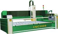 CNC Milling and Polishing Machine for Stone, Granite and Marble Cutting