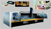 CNC Machining Center Machine for Stone, Granite and Marble