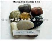 Mix Pebble