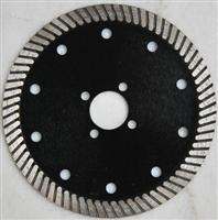 180*10 Diamond Turbo Saw Blade