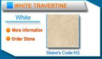 white travertin 2