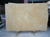 Egyptian Yellow slab