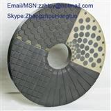 Double Disc Grinding Wheels