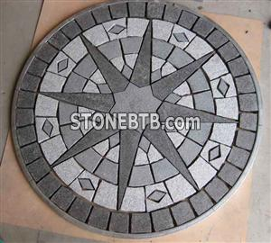 Landscping Stone Interlocking