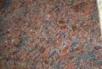 Imported Granite Dakota Mahogany