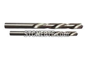 Roll & Polished DIN338  HSS Twist Drill Bits