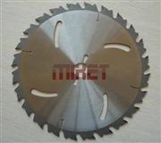 TCT Saw Blade for plywood
