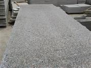 unpolished granite slabs