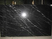 China Black Marquina, Nero Marquina, Black and White