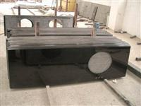 Shanxi Black counter-top