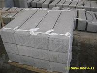 G654 Chiseled Paving Stone