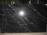 Black Marquina Marble from China