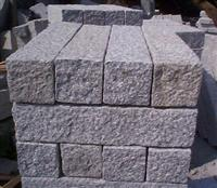 G681 Pineappled Paving Stone