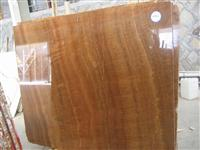 Wood Yellow Marble