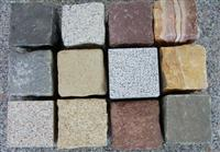 Various Pavingstones