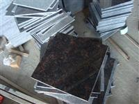 India tan brown tiles