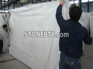 Royal White Jade Marble(Top quality)