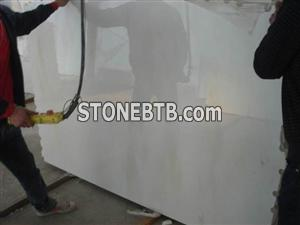 Royal White Jade Marble Top quality