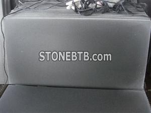 China Light Basalt Tiles