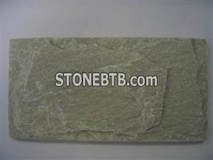Light Green cultural Quartz