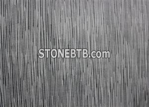 China Basalt with special surface finishes