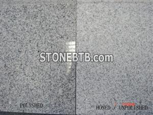 Honed Granite 603 Sub-polished