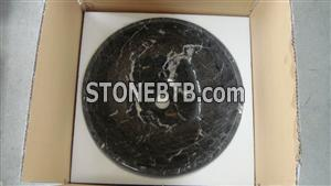 Brown Marquina Sinks with promotion prices