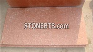 China Red Granite with unbeatable prices