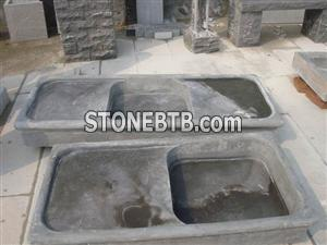 Blue Limestone Sinks or basin