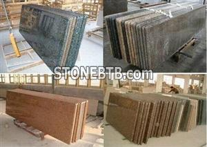 603 Granite Slab and Tiles