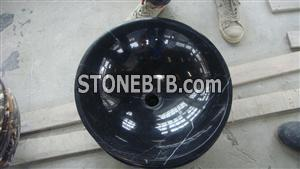 Black Marquina Sinks with promotion prices