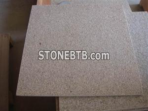 G682 Flamed tiles with unbeatable prices