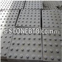Granite 603 Tactile Pavind(blind paving stone)