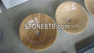 Yellow Wood Vein Sink Promotion