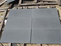 Light Basalt Tiles Honed