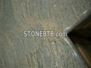 China Juparana Countertop