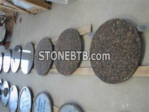 Granite Tops from HZX Stone