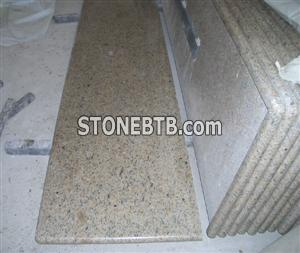 New Giallo Veneziano Granite Countertop